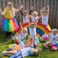 Kinderfeestjes regio Weert