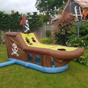 Speel piratenboot huren Weert