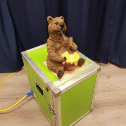 Limonade beer huren Weert
